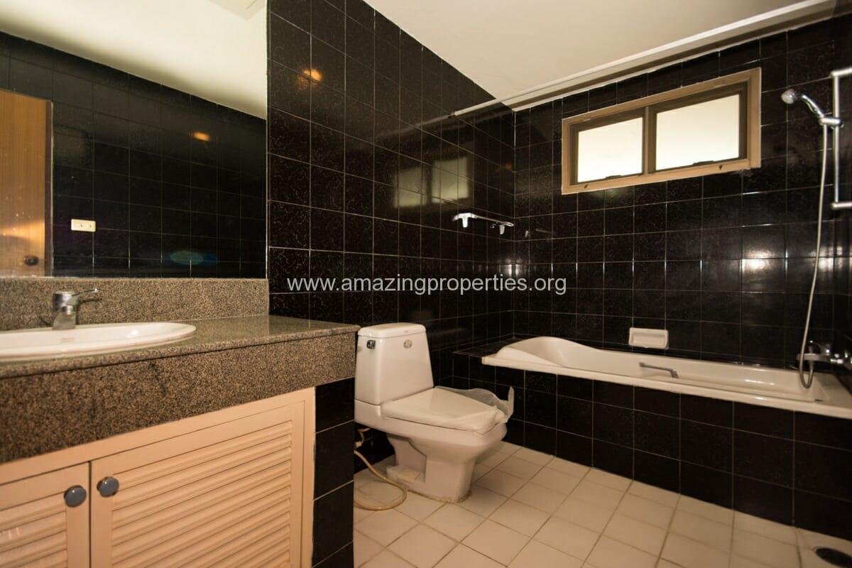 Duplex Penthouse Wewon Mansion-7