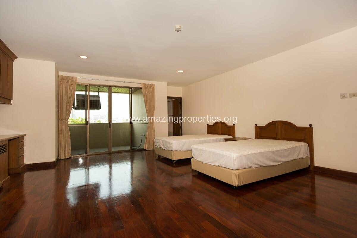 Duplex Penthouse Wewon Mansion-8