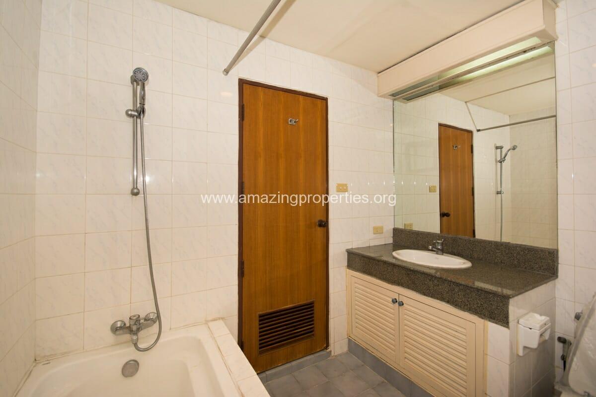 Duplex Penthouse Wewon Mansion-9