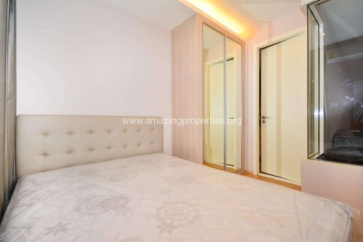 H Condo 1 Bedroom for Rent-4
