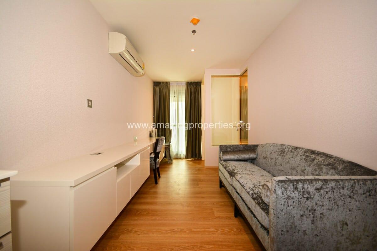 1 Bedroom Condo for Rent at H Condo