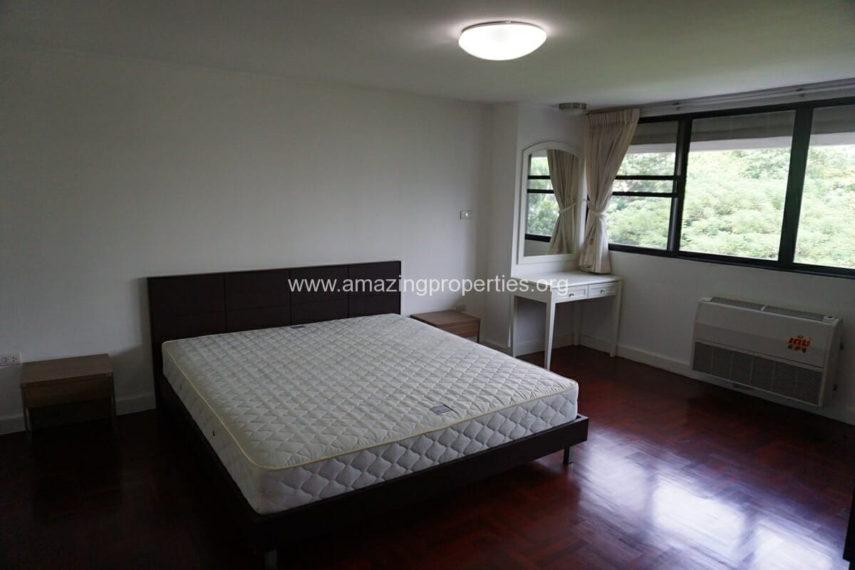 Mukda Living Place 2 Bedroom Apartment-1