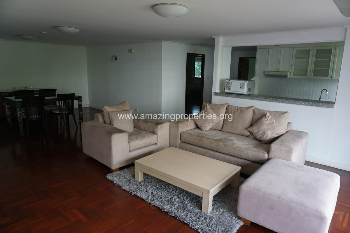 Mukda Living Place 2 Bedroom Apartment