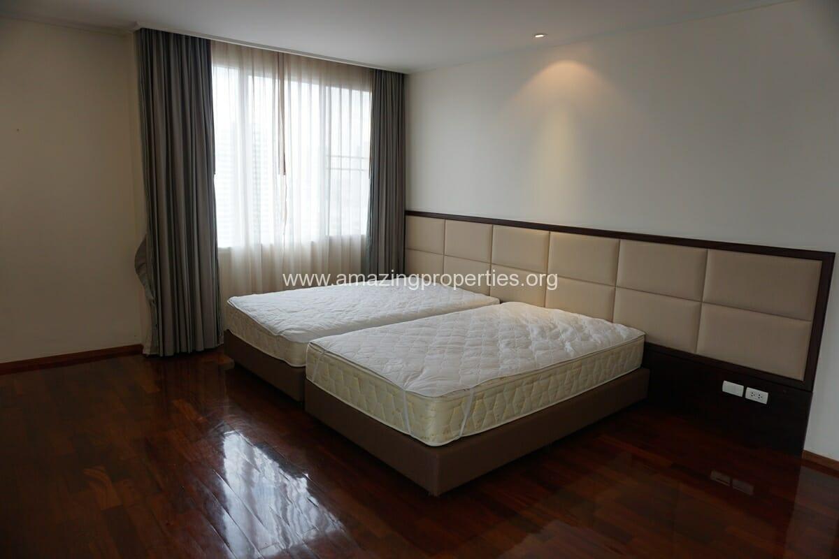 Piyathip Place 3 Bedroom Apartment-20