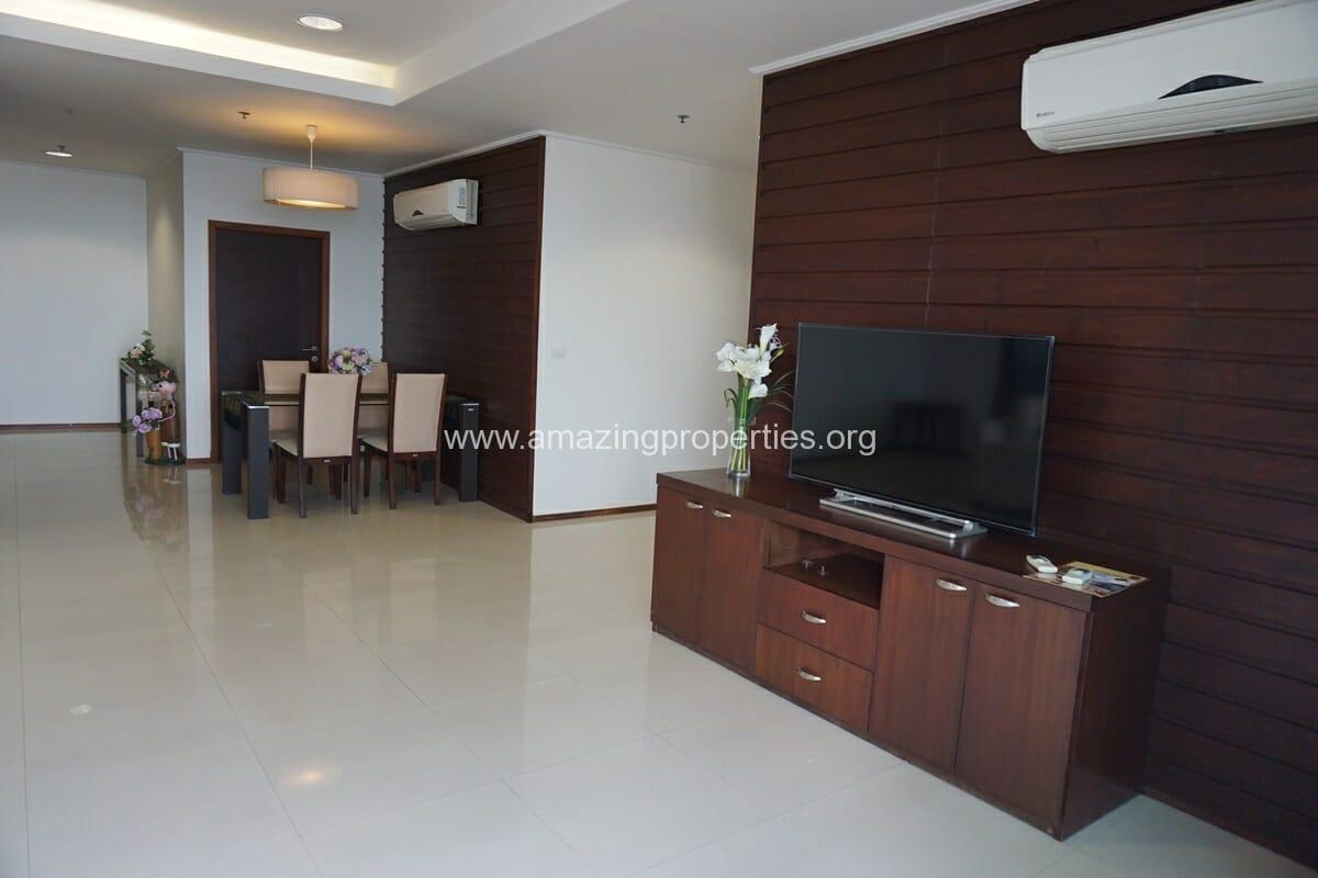 Piyathip Place 3 Bedroom Apartment-7