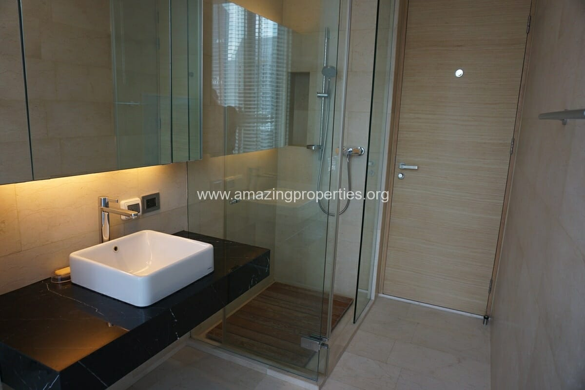 Saladaeng Residence 1 bedroom condo for Sale-11