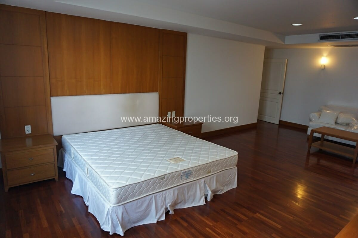 3 Bedroom Apartment Krungthep Thani Tower-9