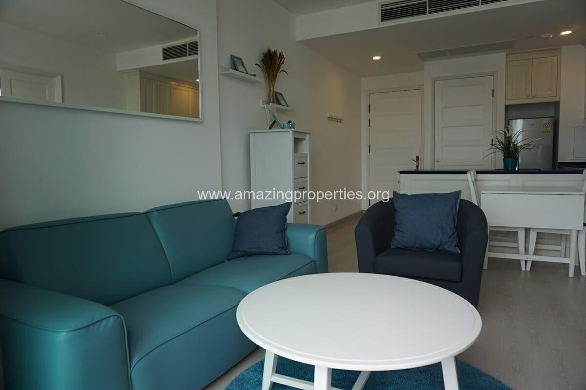 Aguston Condominium 1 bedroom