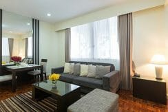 Krystal Court 1 Bedroom Apartment