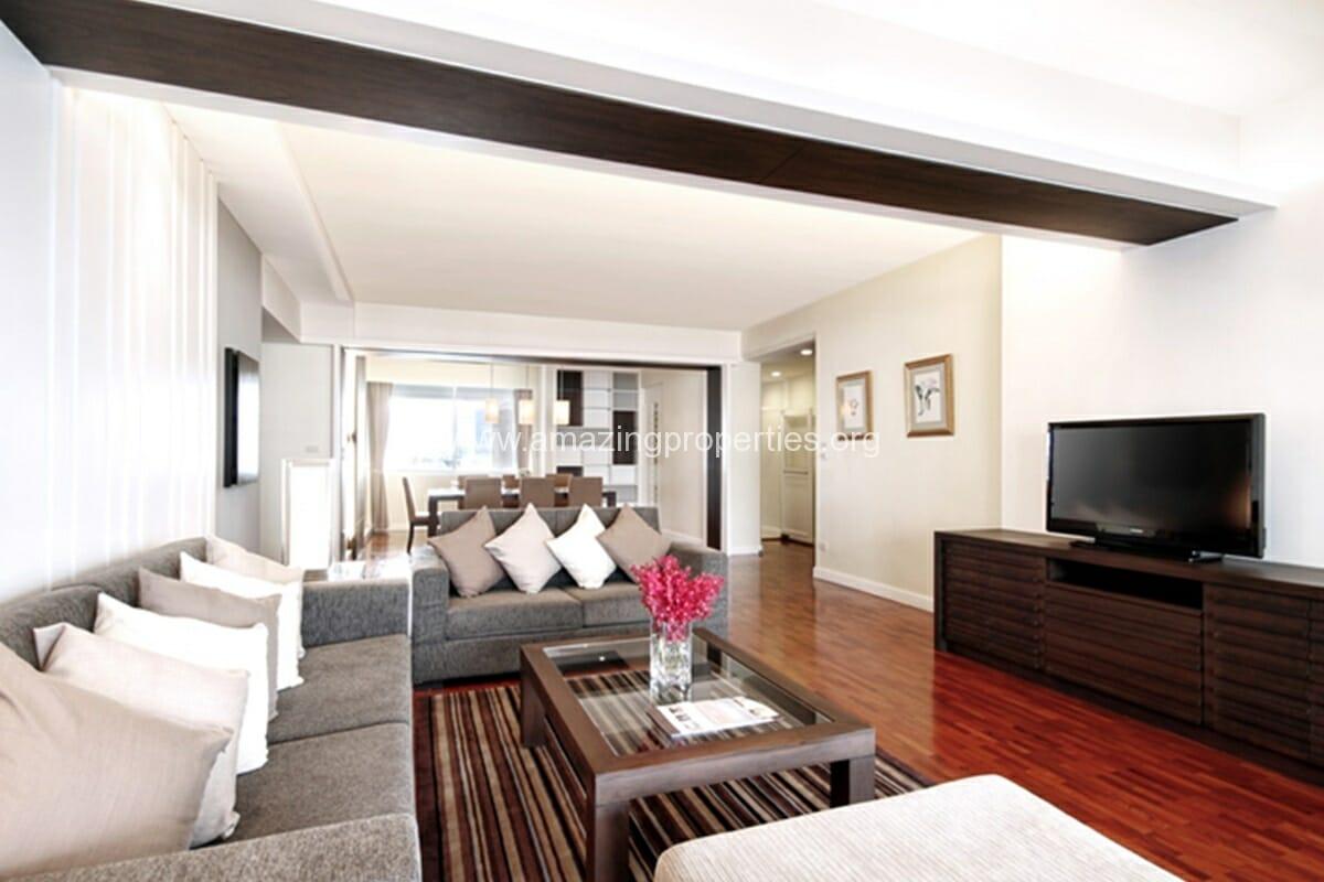 Krystal Court 3 bedroom Apartment