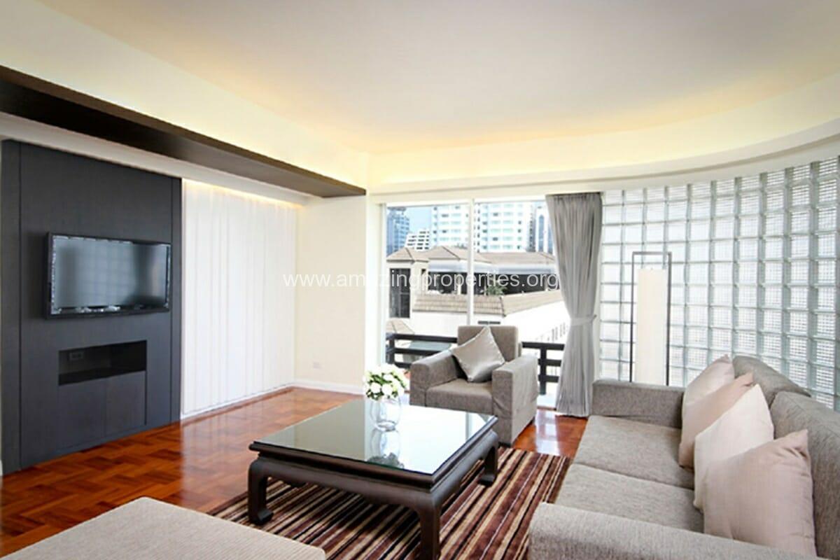 Krystal Court 4 bedroom Apartment-2