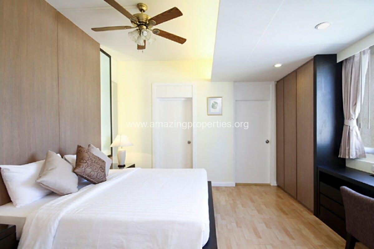 Krystal Court 4 bedroom Apartment-7