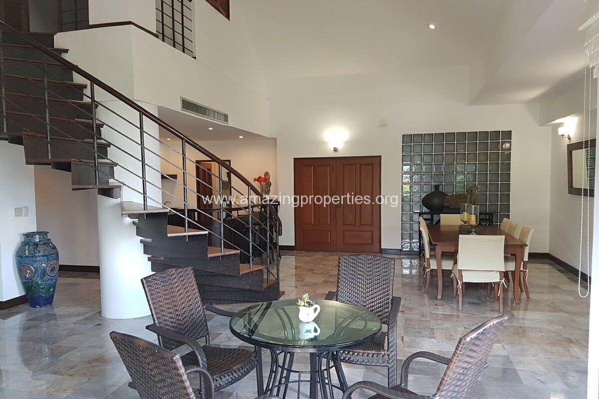 Raintree Village Duplex Penthouse-1