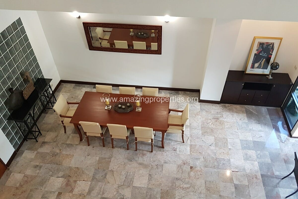 Raintree Village Duplex Penthouse-18