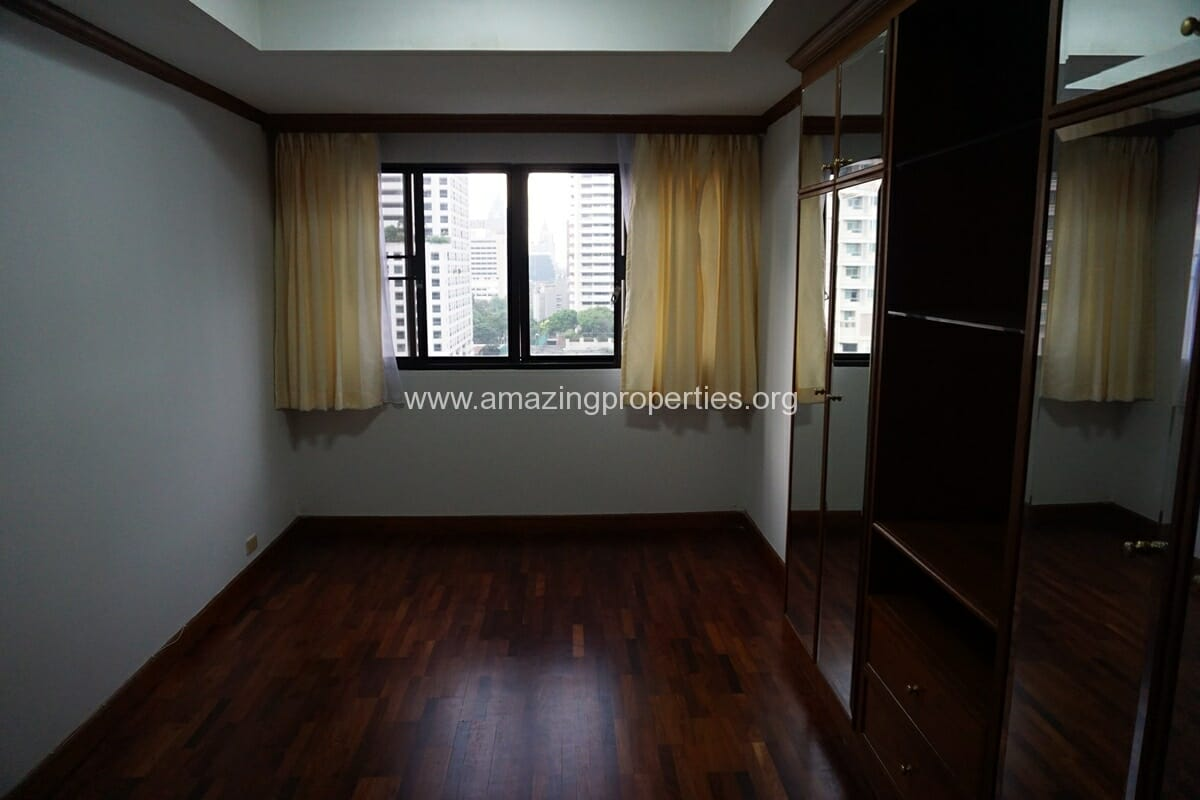 Sethiwan Residence 2 +1 bedroom Apartment-8