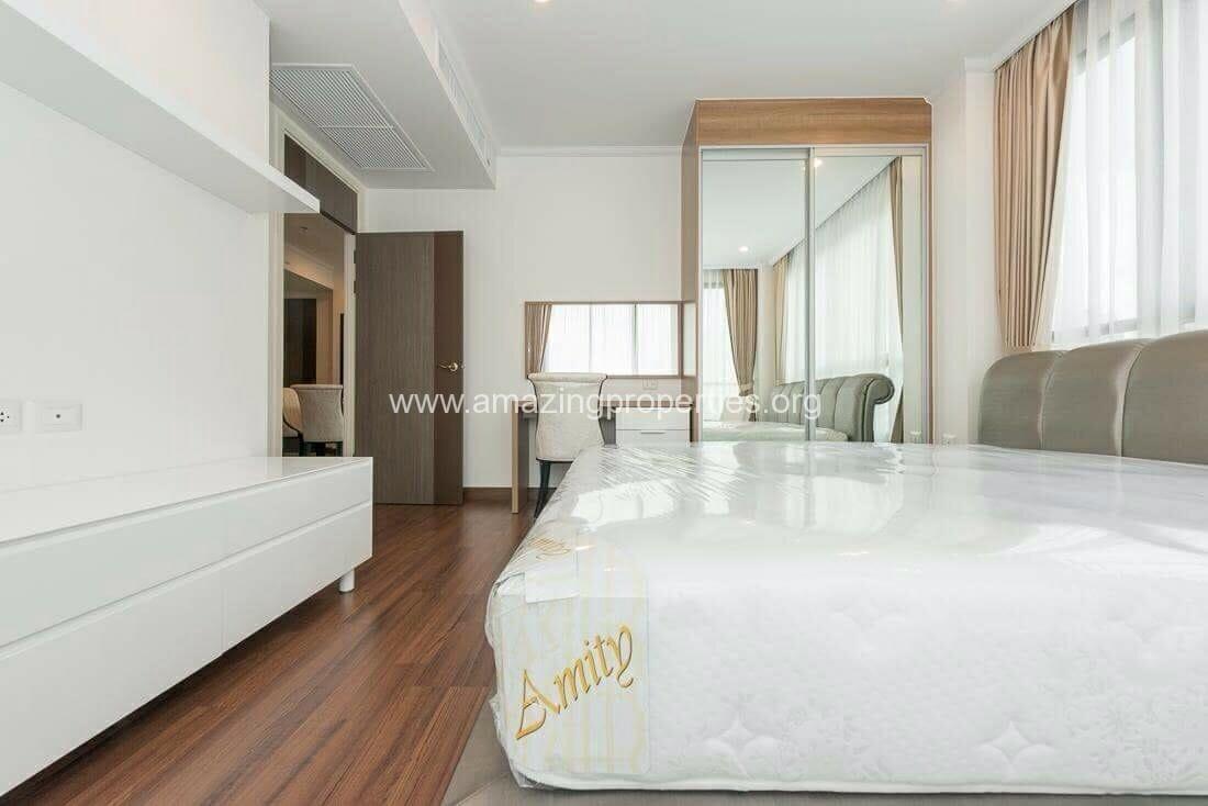 Supalai Elite Suanplu 2 Bedroom Condo-2