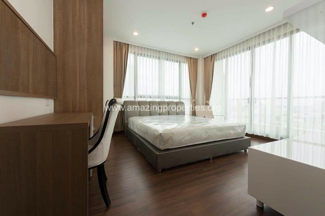 Supalai Elite Suanplu 2 Bedroom Condo-4