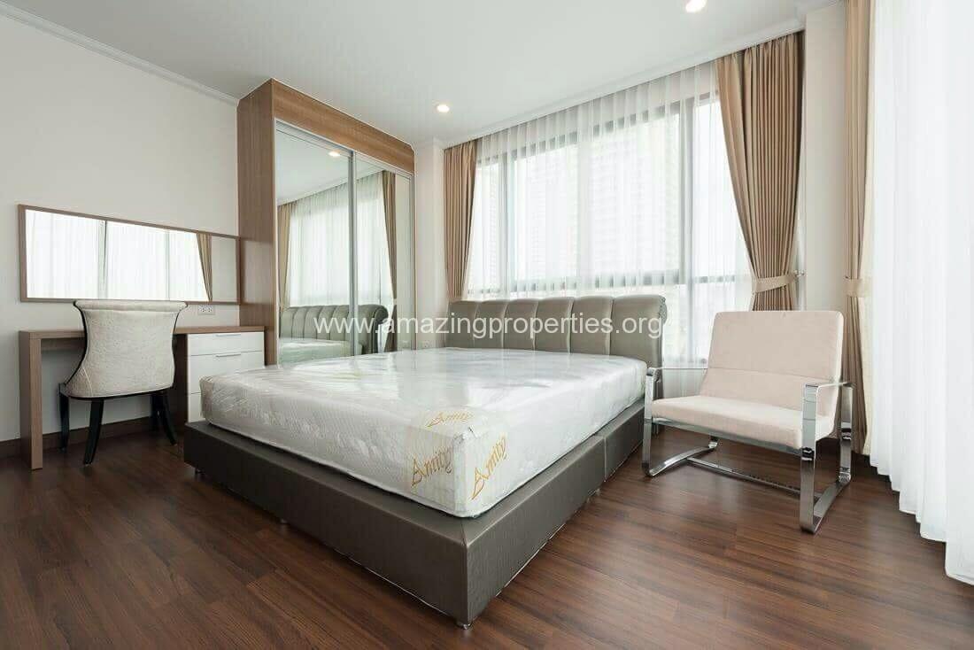 Supalai Elite Suanplu 2 Bedroom Condo-7