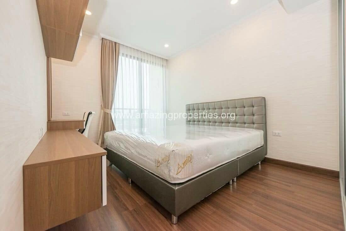 Supalai Elite Suanplu 2 Bedroom Condo