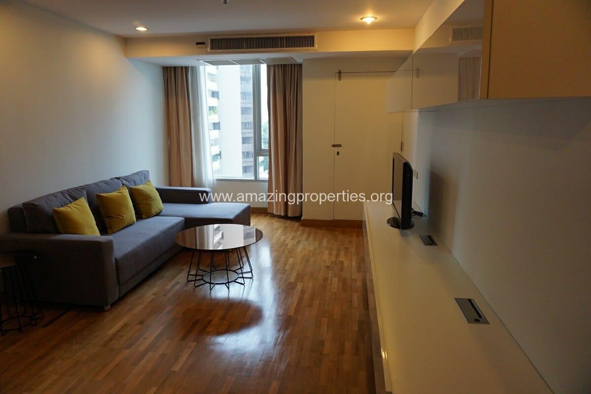 2 Bedroom apartment Queens Park View-5