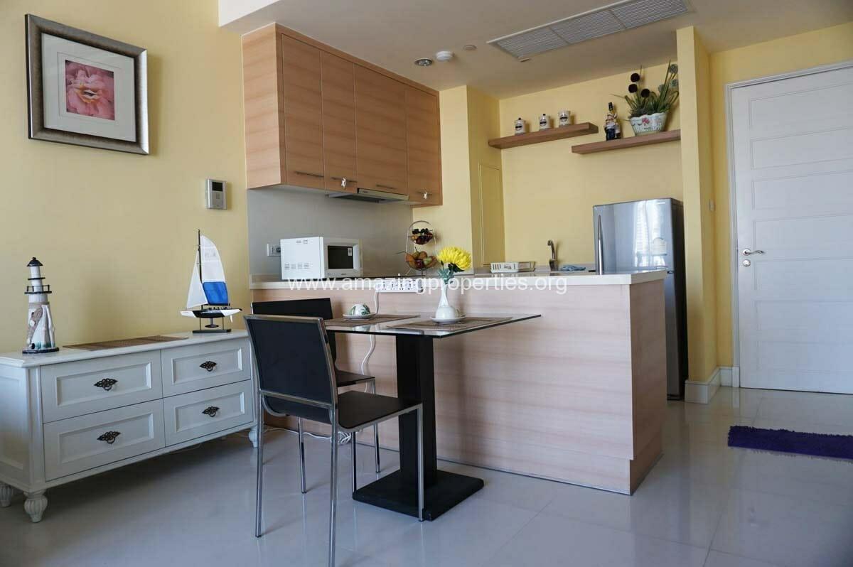 Aguston Condominium 1 Bedroom for Rent-4