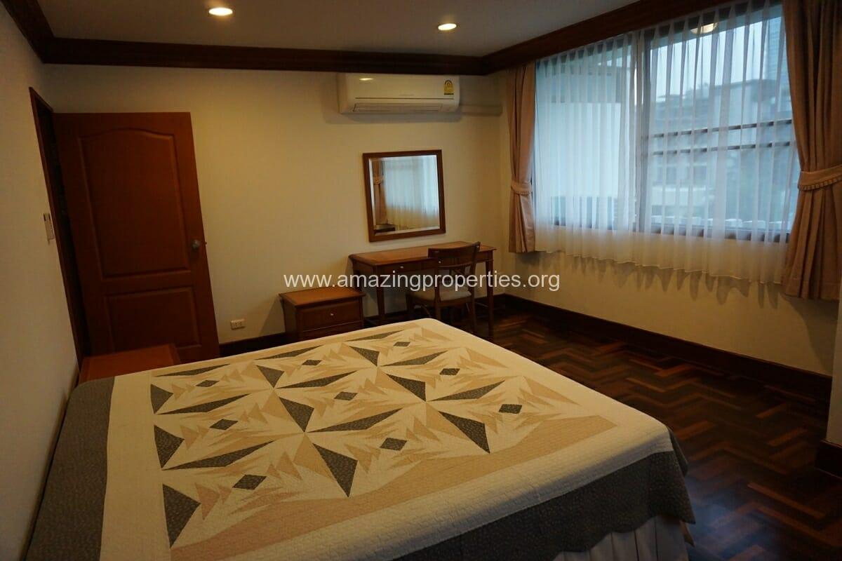 Baan Pakapun 3 Bedroom Apartment-15
