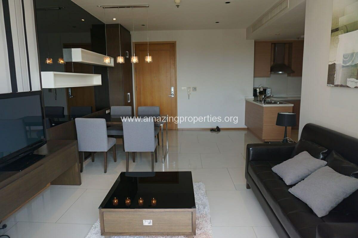 Emporio Place 1 bedroom condo-5