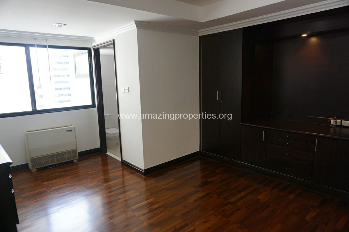 Jaspal Residential 4 bedroom Penthouse-10
