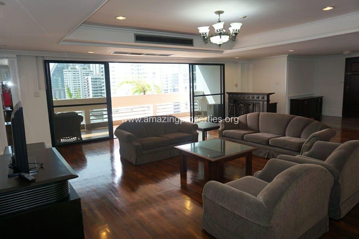 Jaspal Residential 4 bedroom Penthouse-3
