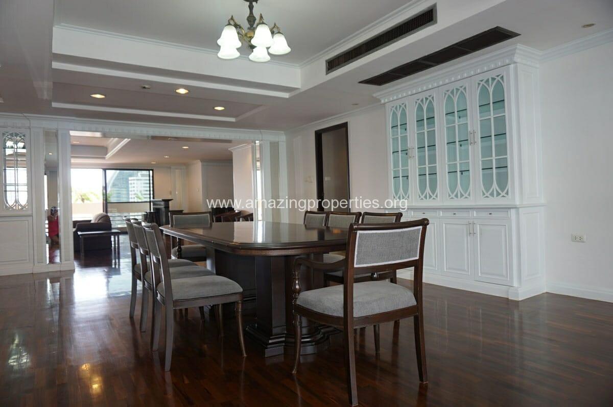 Jaspal Residential 4 bedroom Penthouse-5