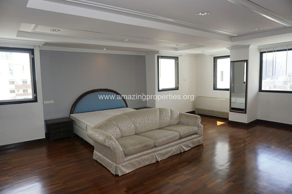 Jaspal Residential 4 bedroom Penthouse-6