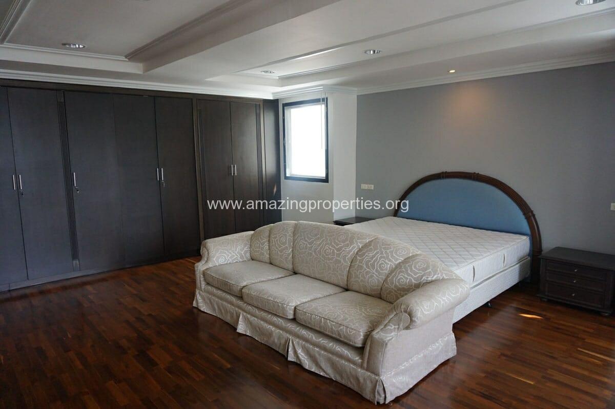Jaspal Residential 4 bedroom Penthouse-8