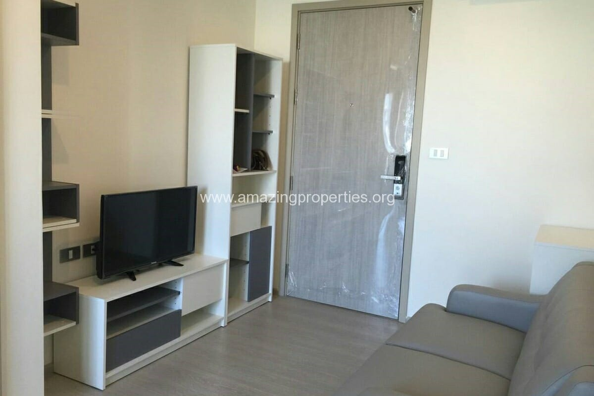 1 Bedroom Condo for Rent Rhythm Sukhumvit 38