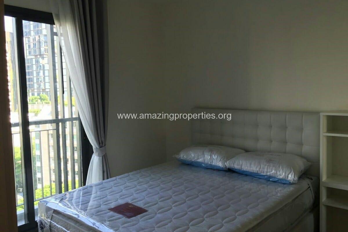 1 Bedroom Condo for Rent Rhythm Sukhumvit 38-11