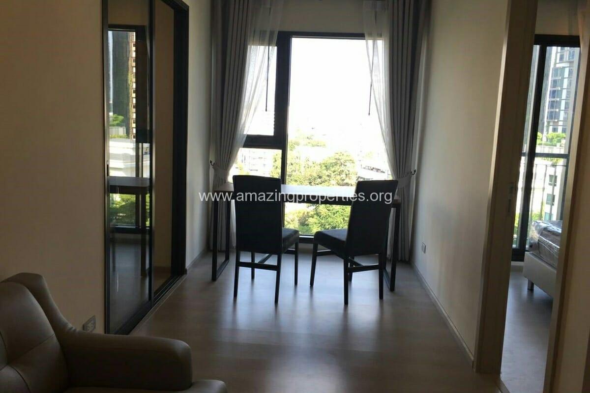 1 Bedroom Condo for Rent Rhythm Sukhumvit 38-3