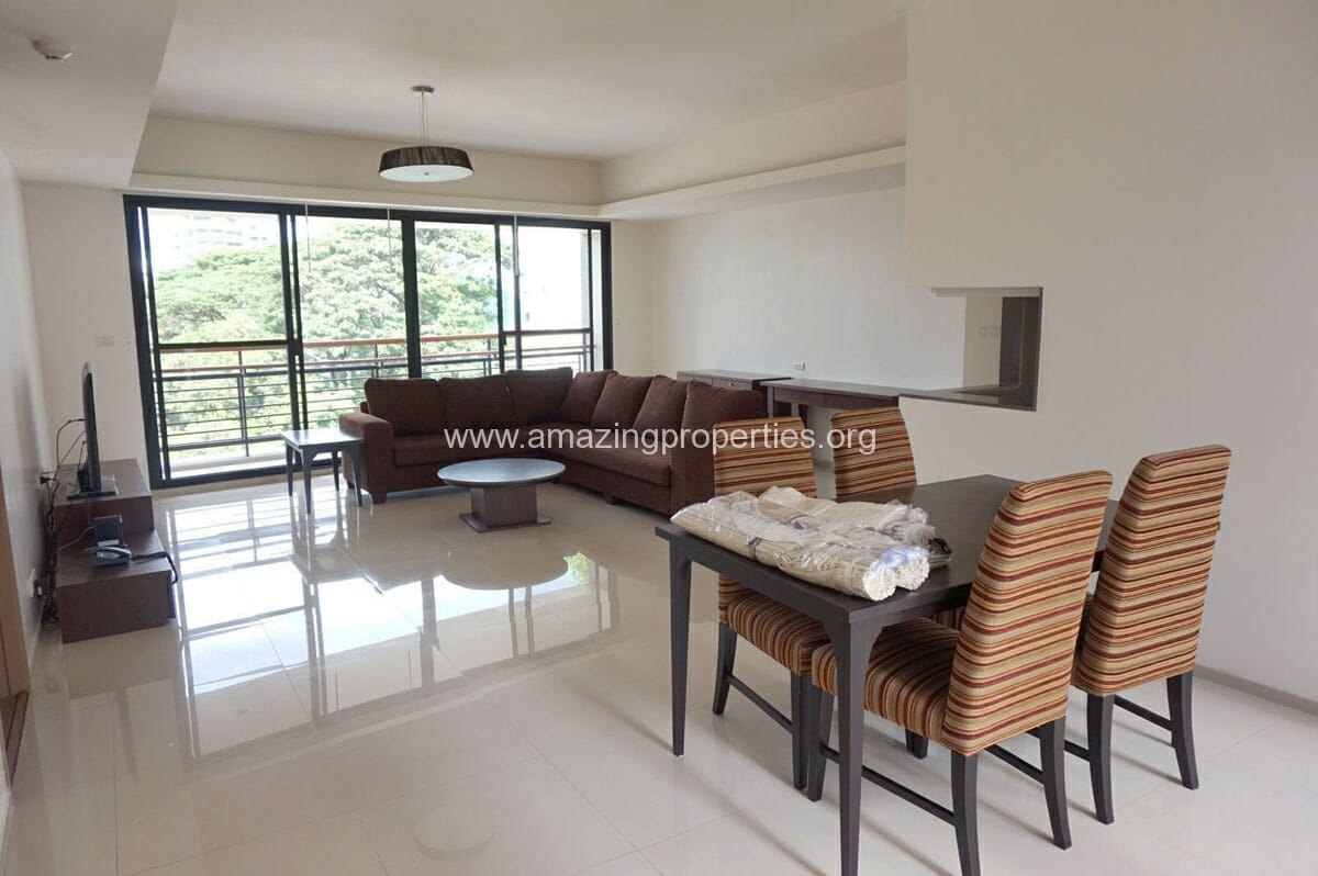 3 Bedroom Apartment for Rent at Mela Grande