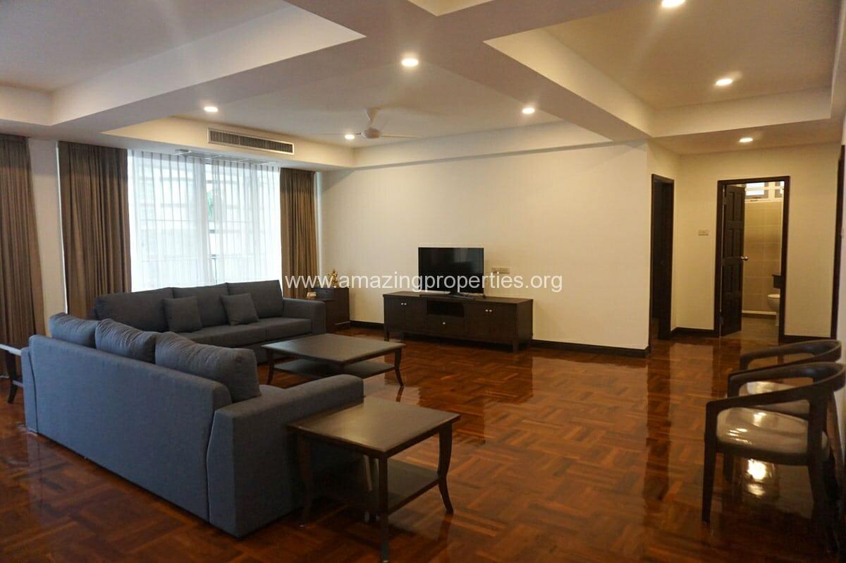 3 Bedroom Villa Insaf