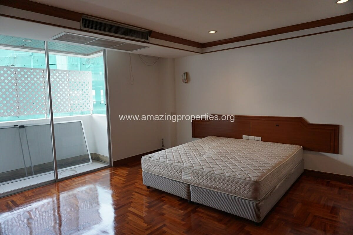 3+1 Bedroom Apartment Raj Mansion-15