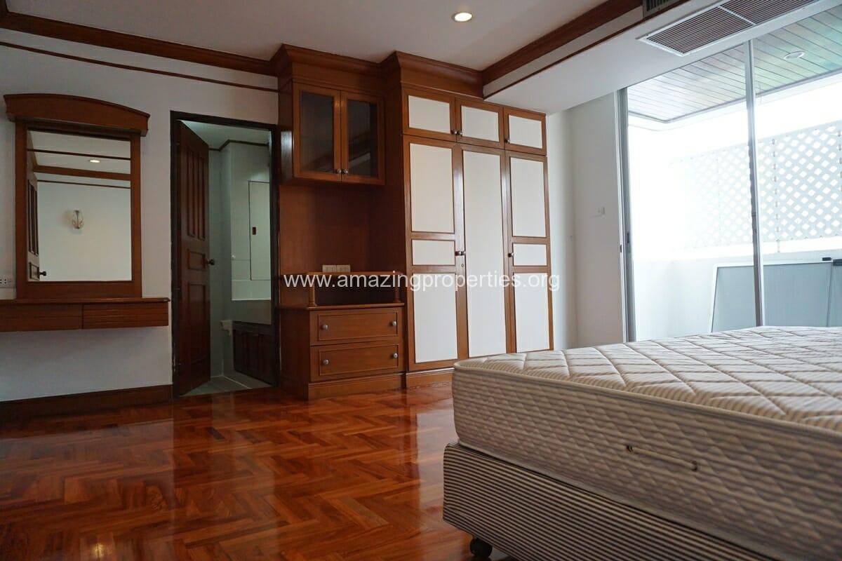 3+1 Bedroom Apartment Raj Mansion-17