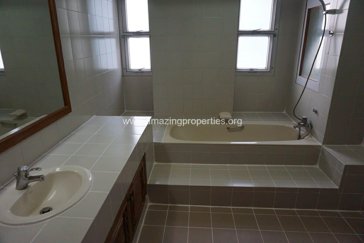 3+1 Bedroom Apartment Raj Mansion-24