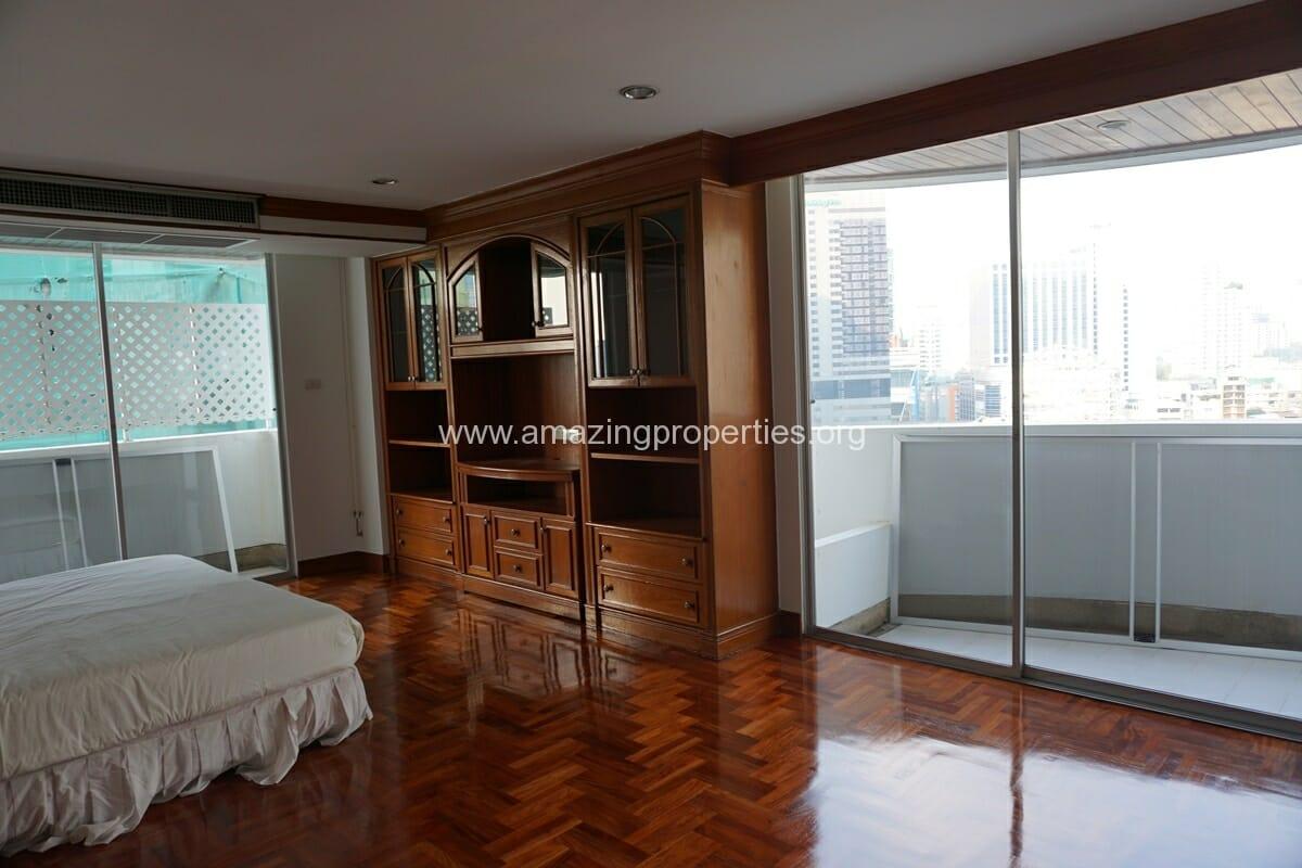 3+1 Bedroom Apartment Raj Mansion-27