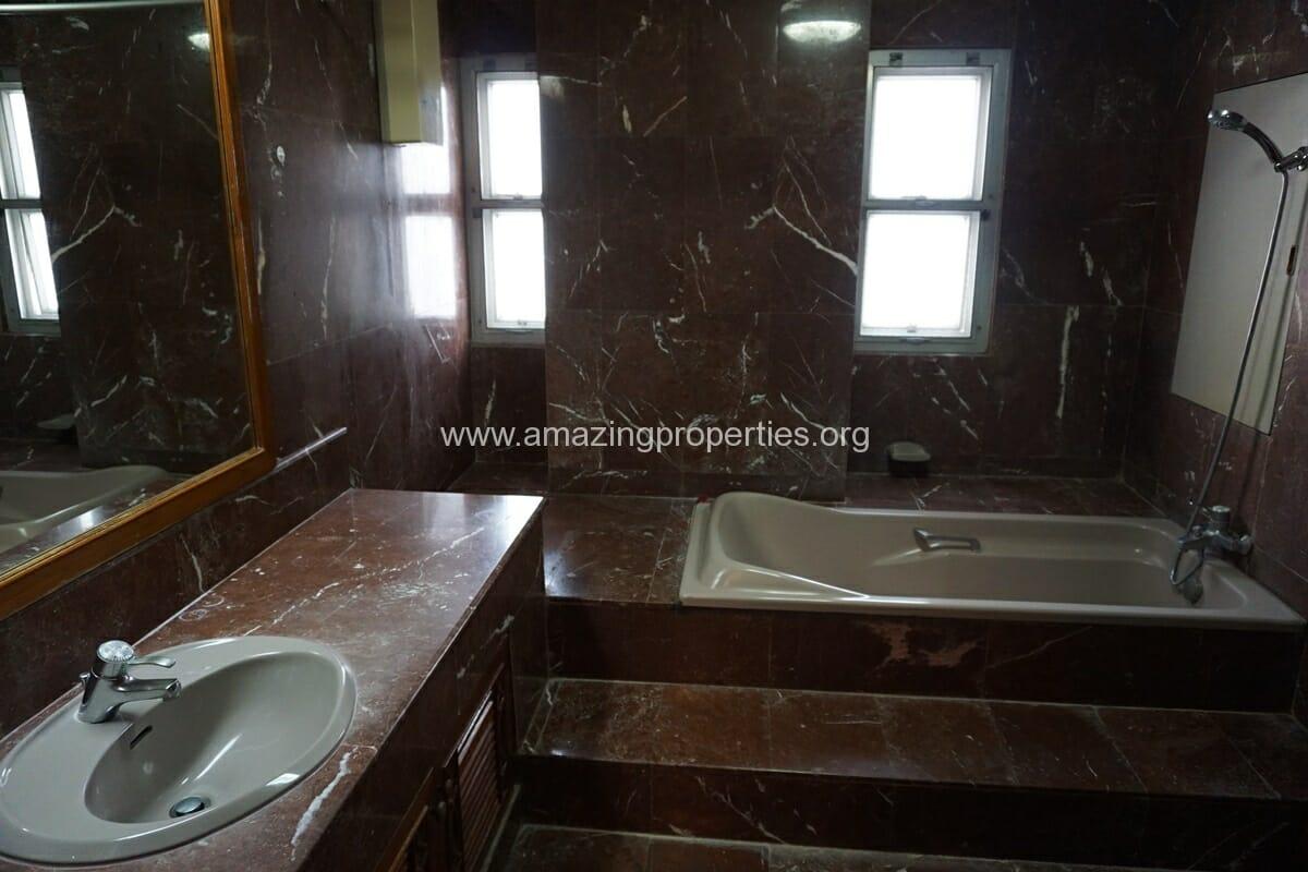 3+1 Bedroom Apartment Raj Mansion-29