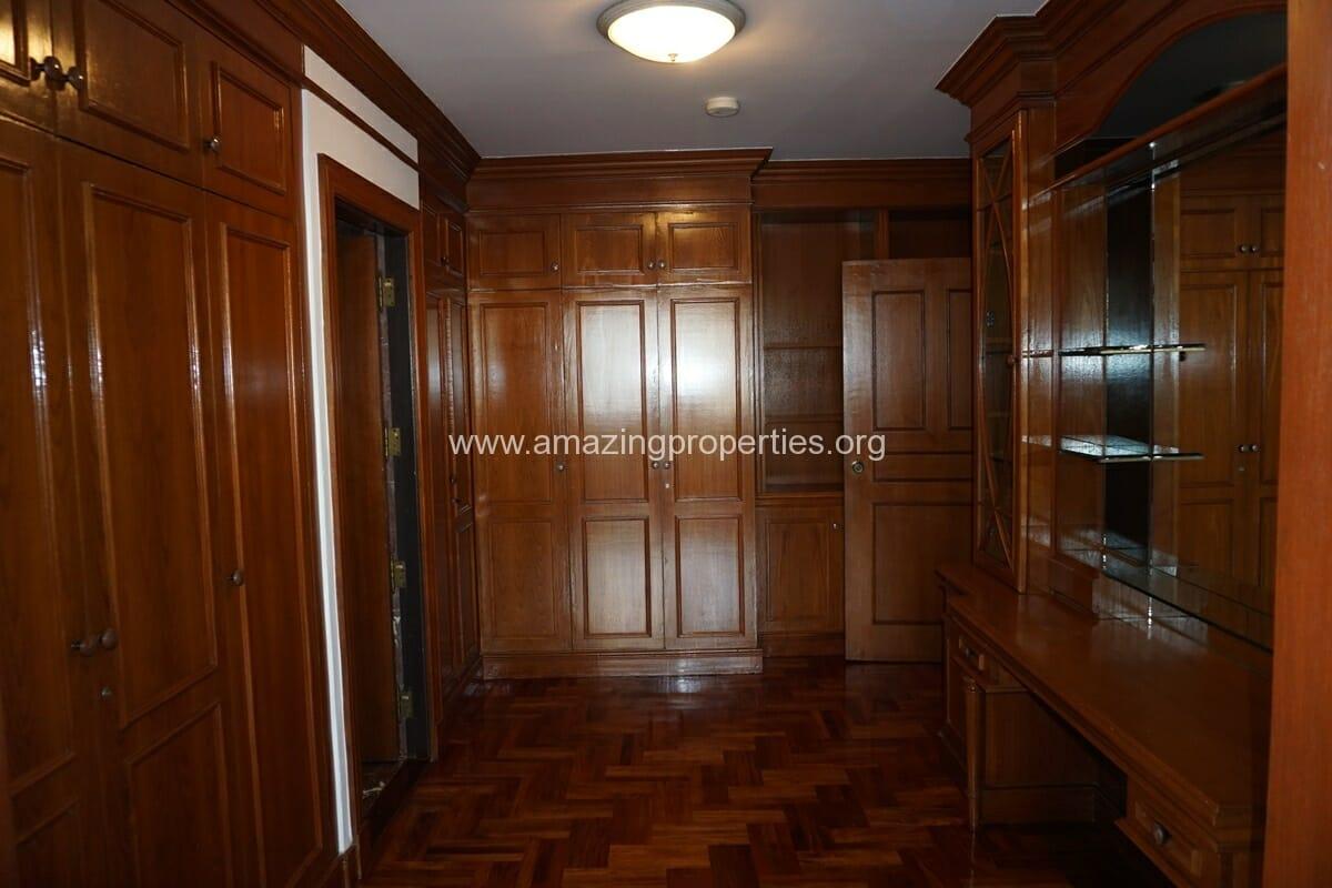 3+1 Bedroom Apartment Raj Mansion-32