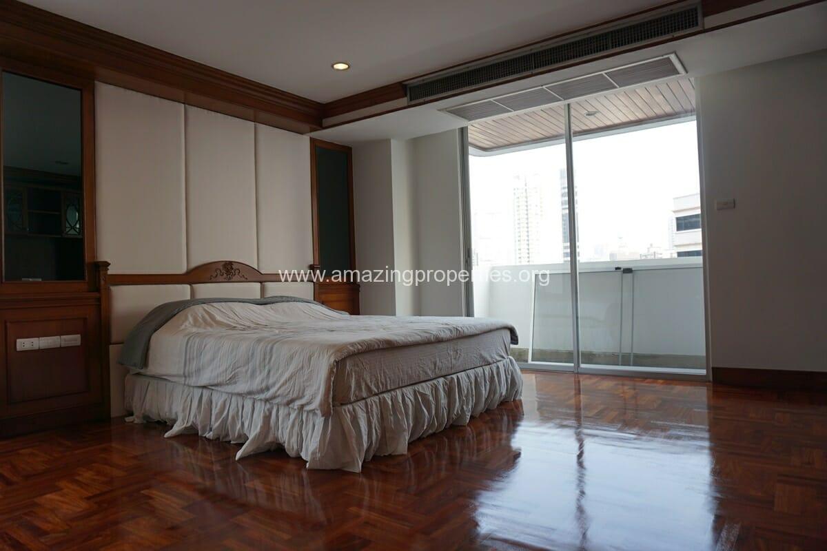 3+1 Bedroom Apartment Raj Mansion-38