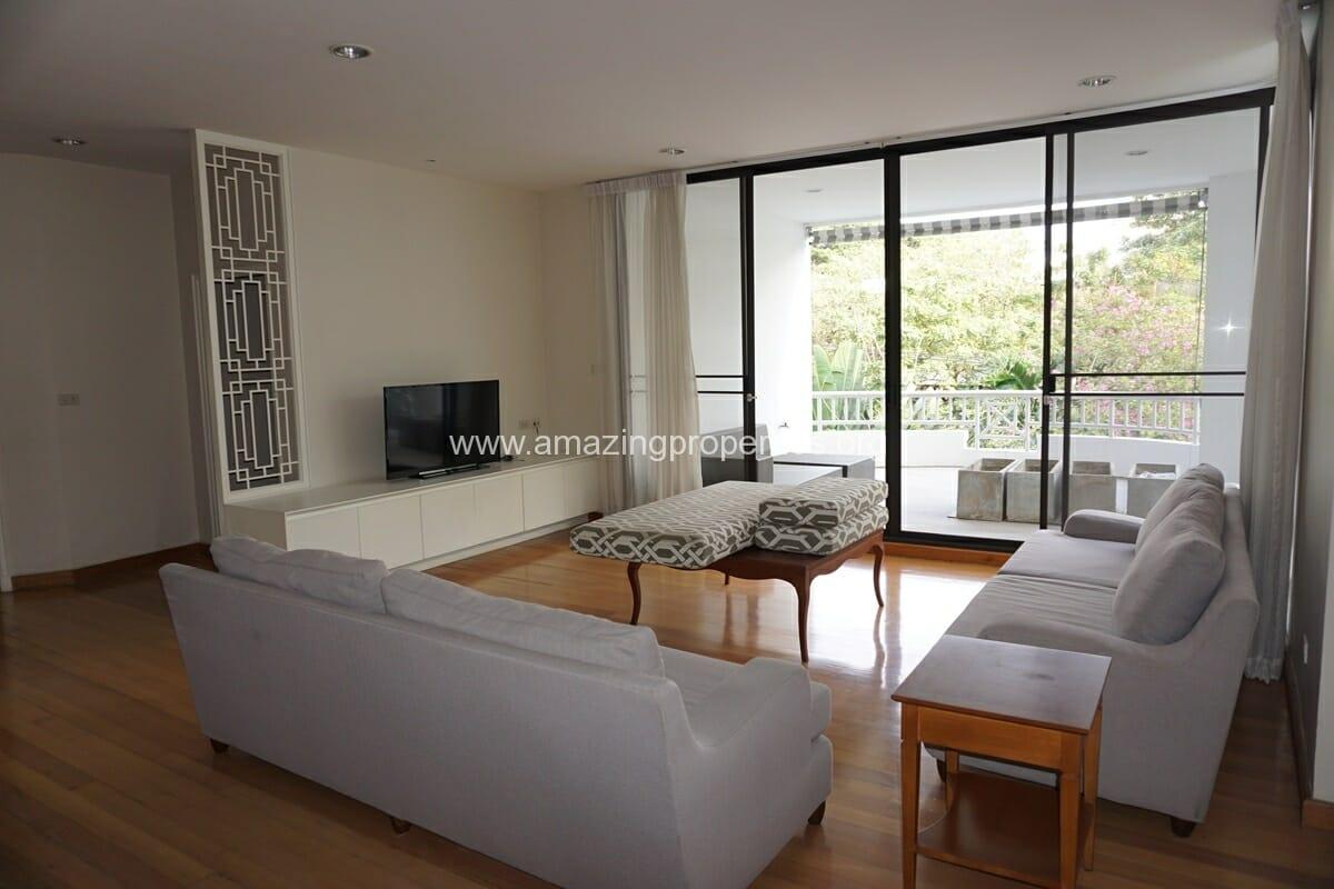 4 bedroom Baan Phansiri