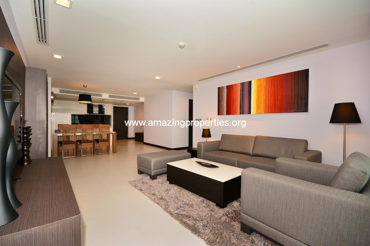 2 bedroom apartment for rent at The Klasse Residence