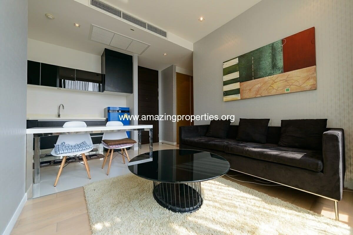 1 bedroom Eight Thonglor Residence