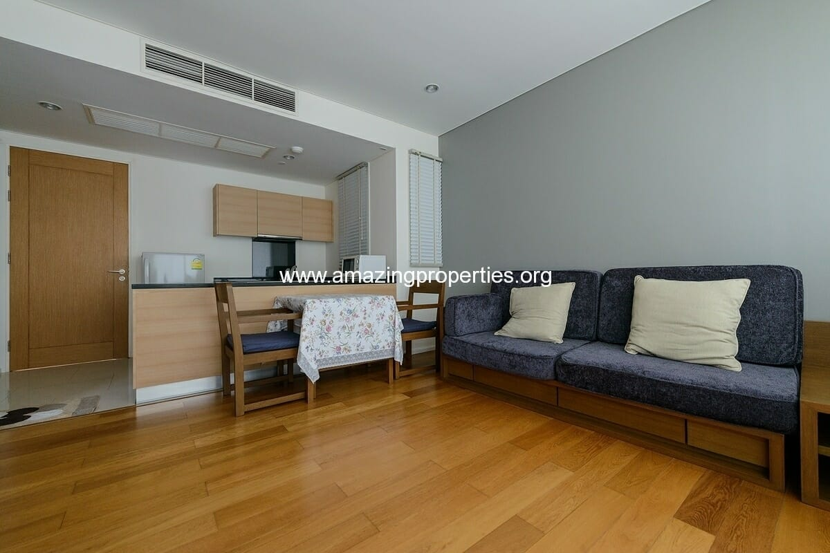1 bedroom condo for Rent in The Wind Asoke