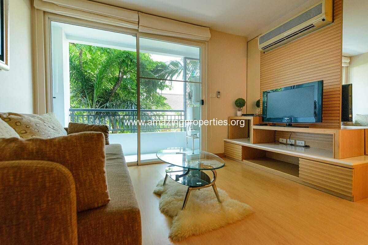 2 bedroom Condo in The Bangkok Sukhumvit 61