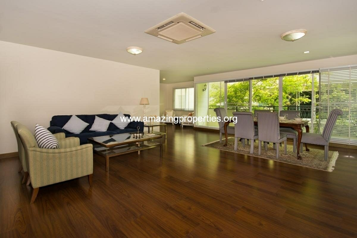 2 Bedroom Apartment for Rent at 31 Place